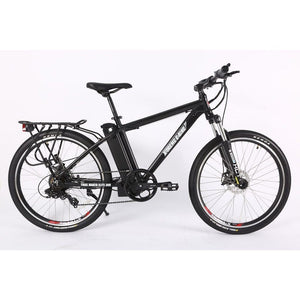 X-TREME Trail Maker, Electric Mountain Bike - 350 Watt, 36V - electricbyke.com