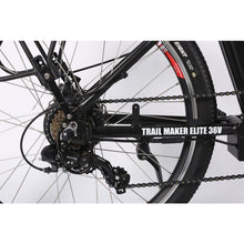 Load image into Gallery viewer, X-TREME Trail Maker, Electric Mountain Bike - 350 Watt, 36V - electricbyke.com