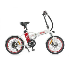 Load image into Gallery viewer, GREENBIKE ELECTRIC MOTION Alpha Speed, Urban Cruiser - 250 Watt, 36V - electricbyke.com