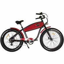 Load image into Gallery viewer, WILDSYDE The Beast Vintage Electric Bicycle - 500 Watt, 36V (Class 1) - electricbyke.com