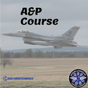 How To Start Your Airframe and Powerplant (A&P) Certificate