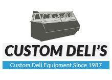 Custom Deli's Equipment