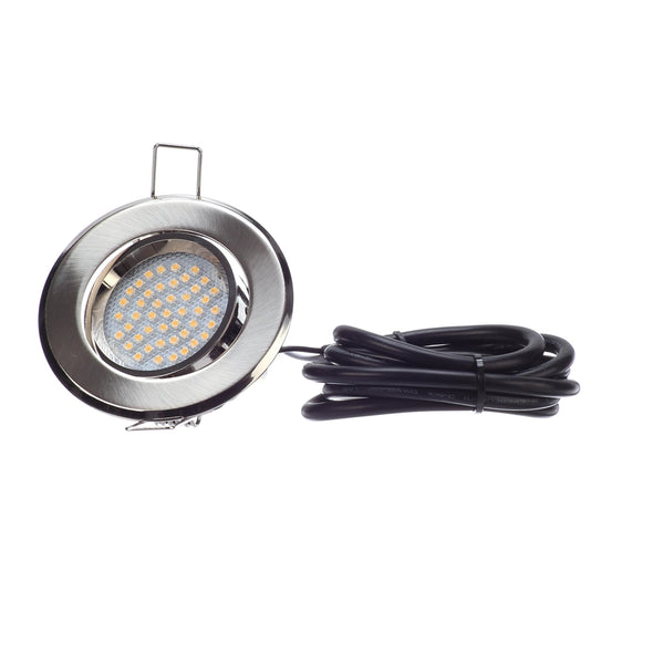 FLAME GARD LED-PL35-W