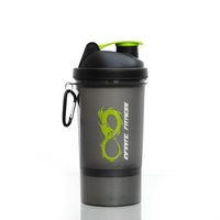 Infinite Fitness Gym Shaker Bottle
