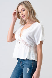 Serenity Top - Bloom By Lovlie