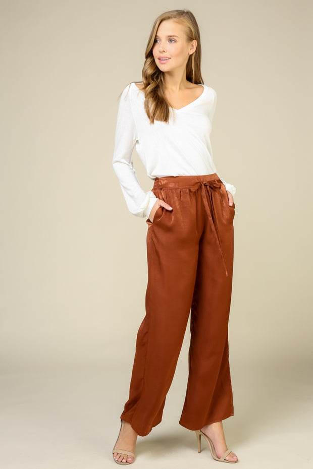 Perfect Fit Pants - Bloom By Lovlie