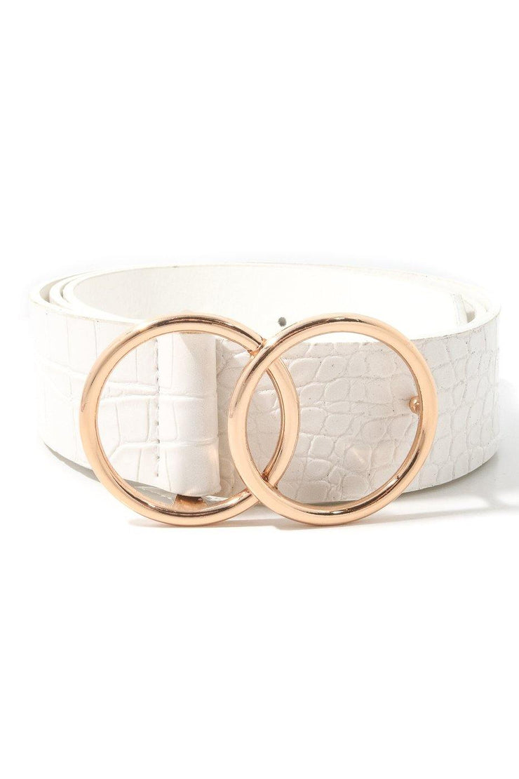 Beverly Hills Belt - Bloom By Lovlie