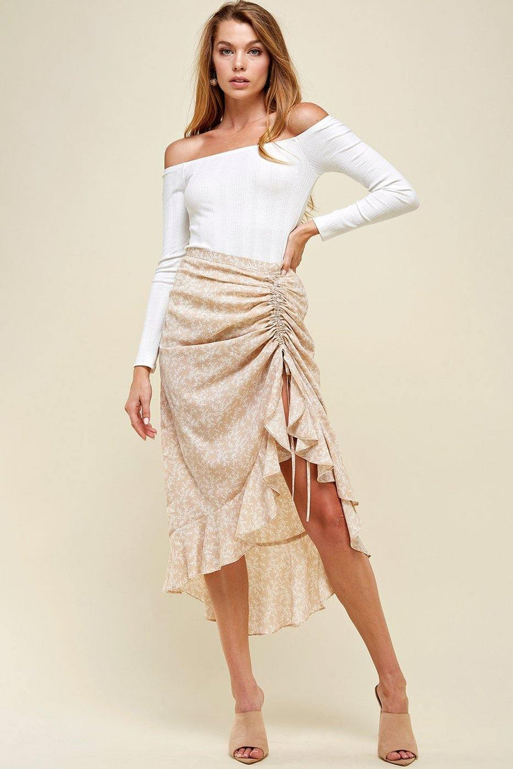 Florence Skirt - Bloom By Lovlie
