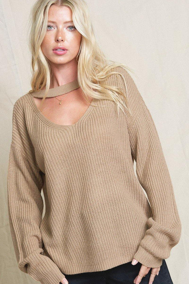 Hazel Sweater - Bloom By Lovlie