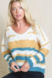 Sweet Dreams Sweater - Bloom By Lovlie