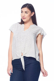 It's A Classic Top - Bloom By Lovlie