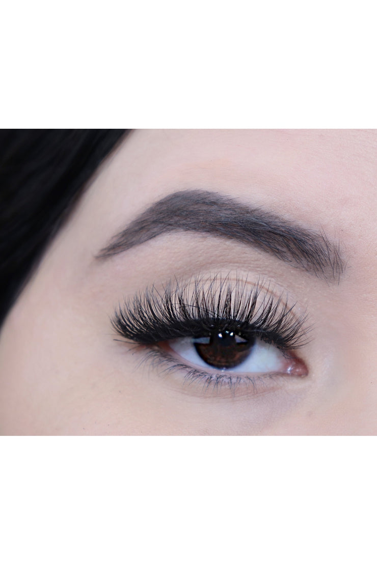 The Drama Queen Eyelashes - Bloom By Lovlie