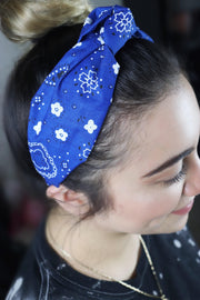 Spice It Up Headband - Bloom By Lovlie