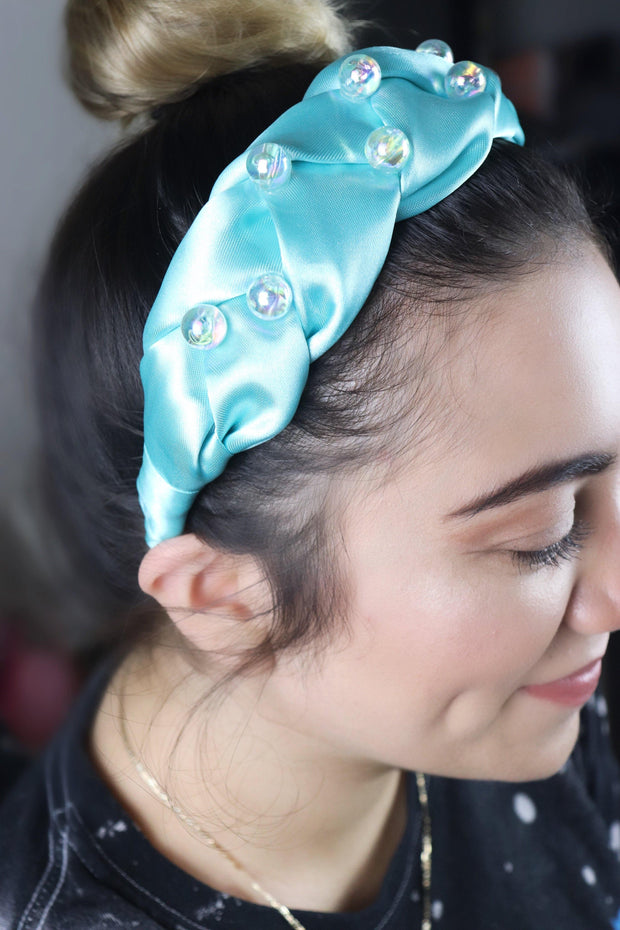 Cotton Candy Headband - Bloom By Lovlie