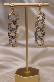 Itzel Earrings