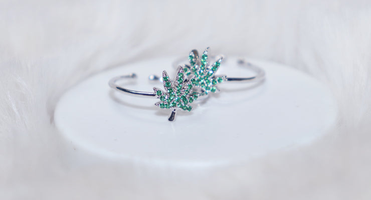 Mary Jane Ring - Bloom By Lovlie