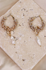 Darlene Earrings