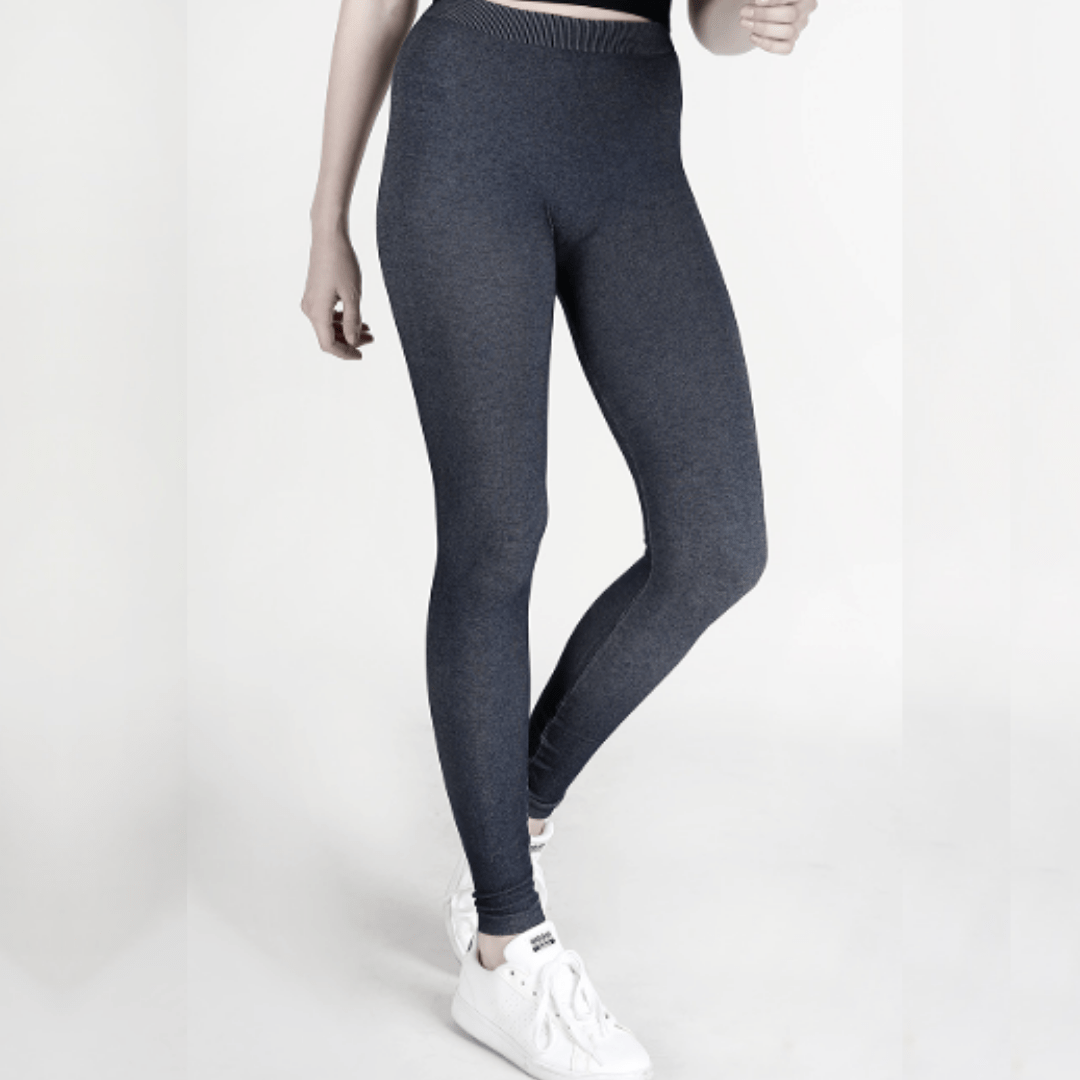 NikiBiki Two Tone Leggings