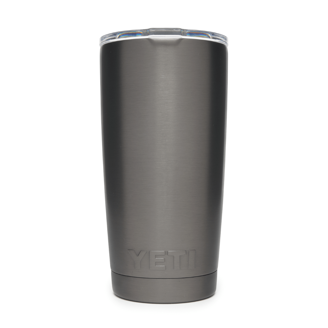 Yeti Rambler 20oz Tumbler Metal Collection