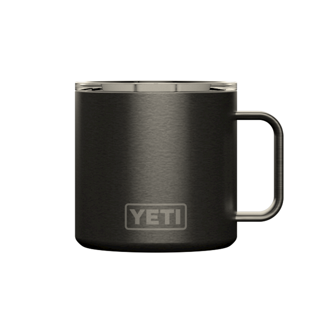 Yeti Rambler 14oz Mug Metal Collection