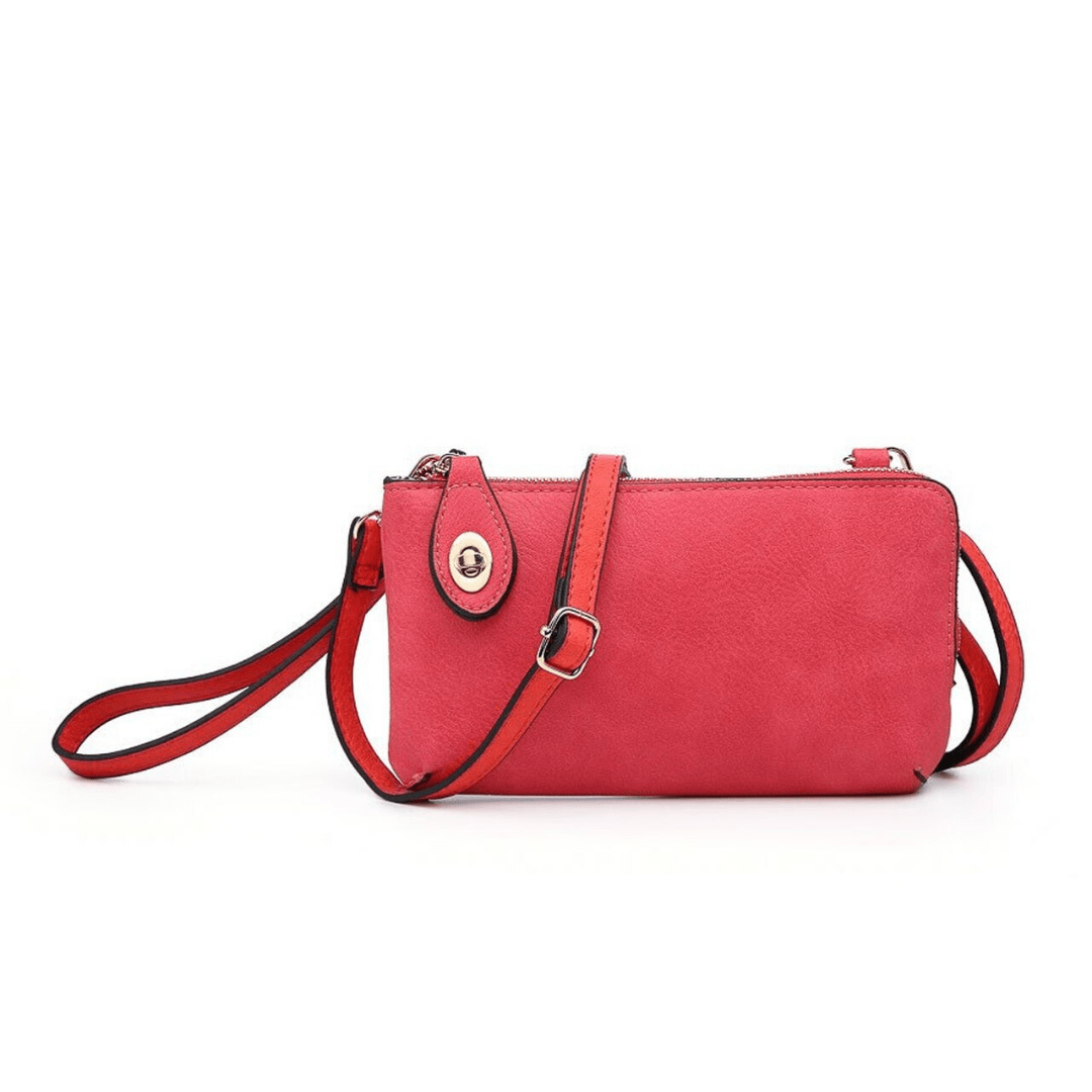 Kendall Crossbody - Summer Collection