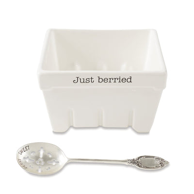 Berry Serving Set