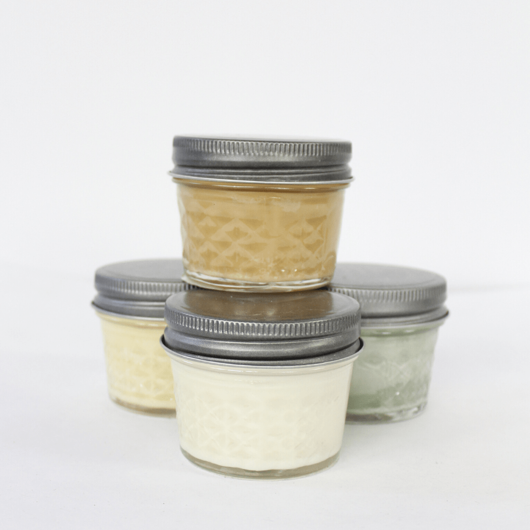 Mini Swan Creek Sampler Candles