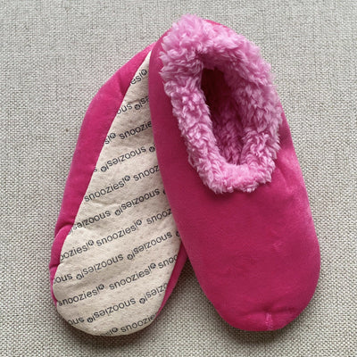 Super Soft Plush Slipper