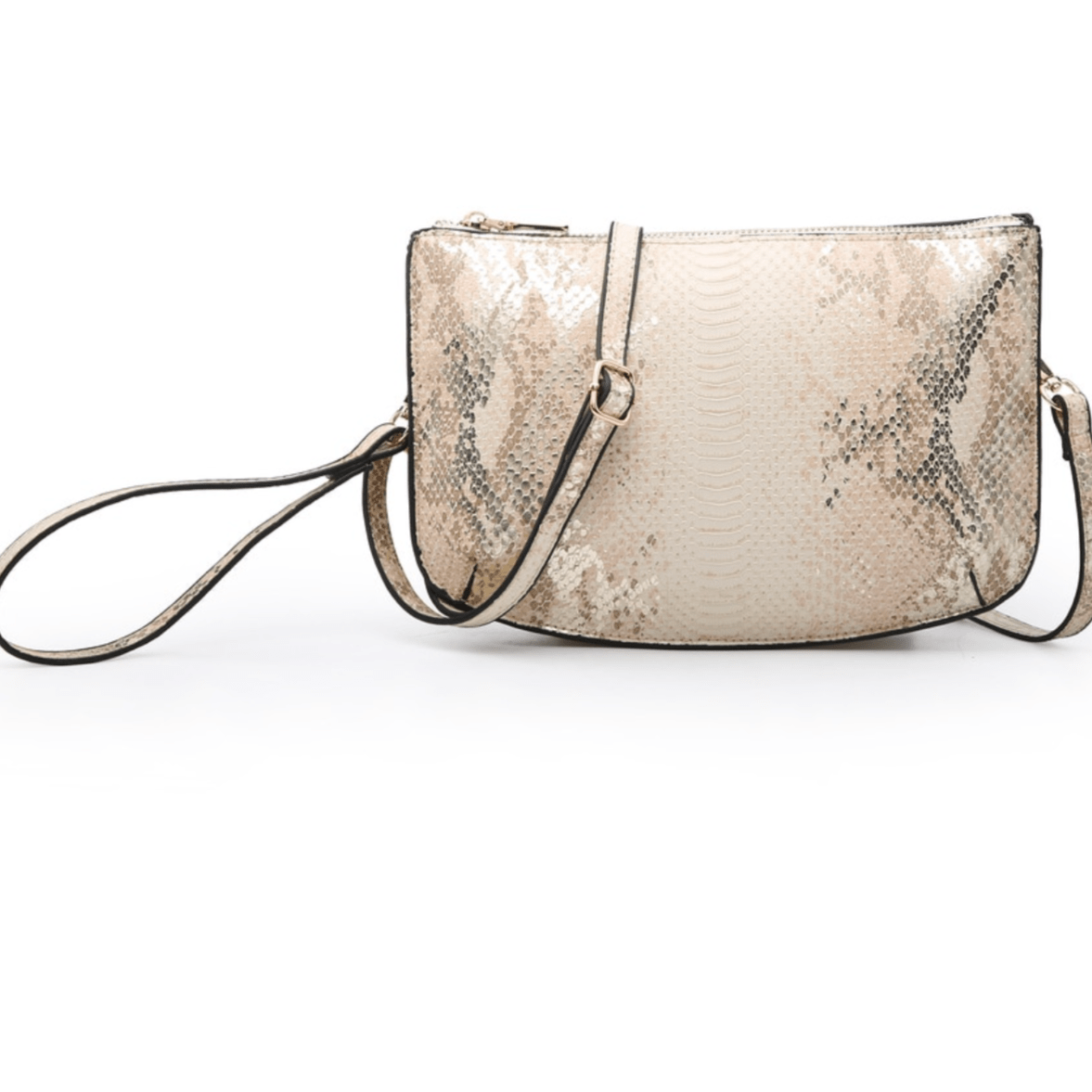 Mila Crossbody Clutch - Spring Collection