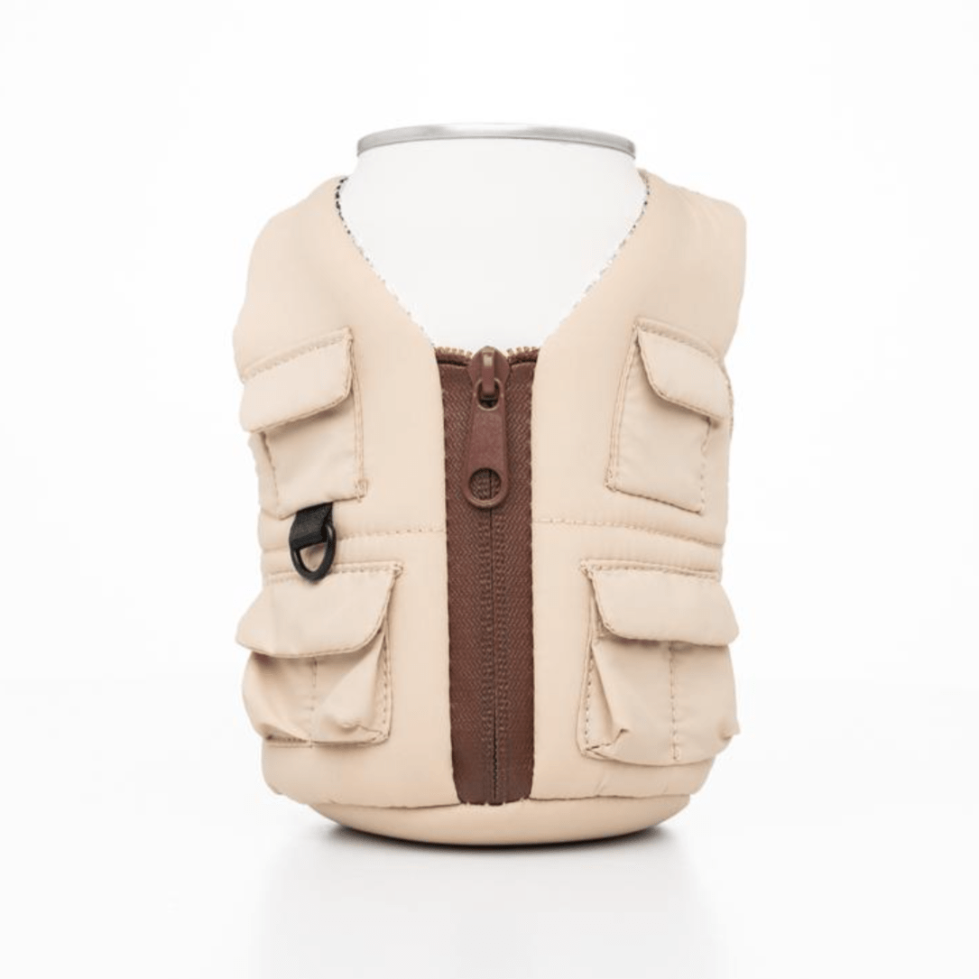 Puffin Beverage Adventure Vest