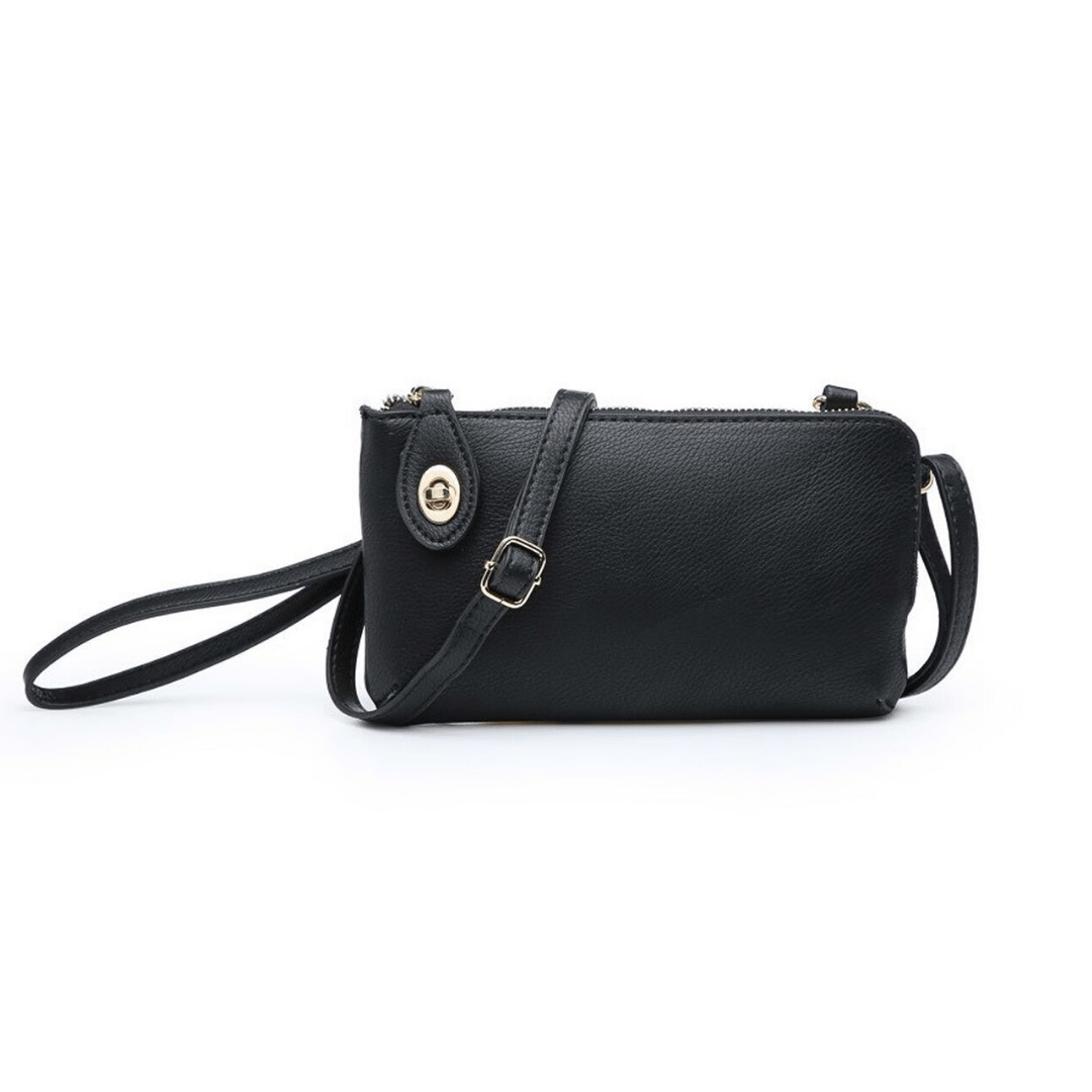 Kendall Crossbody - Classic Collection