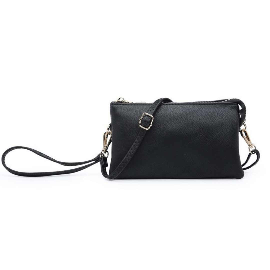 Riley Crossbody - Classic Collection