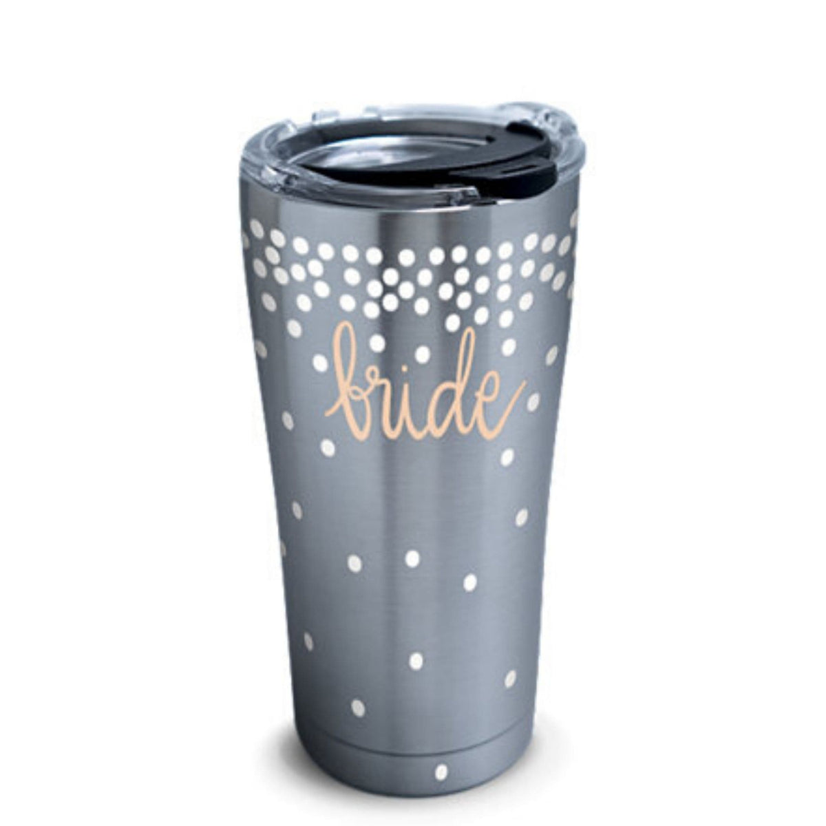 20oz Coton Colors Bride Stainless Tumbler