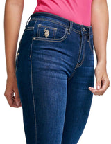 Jeans Medium-Rise Fit para Dama LANE-48-222