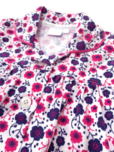 Load image into Gallery viewer, Ditsy Floral Print Girls Traditional Pyjamas