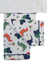 Load image into Gallery viewer, Boys cotton summer pyjamas