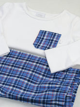 Load image into Gallery viewer, Baby boys cotton pyjamas