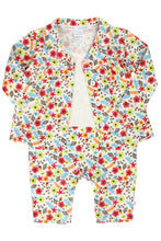 Load image into Gallery viewer, Baby Mock Pyjamas for Girls ages 0-18 months