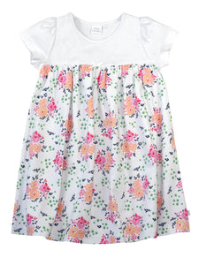 Girls 100% cotton nightdress