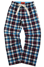 Load image into Gallery viewer, Unisex Check Lounge Pants