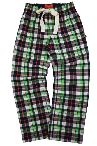 Unisex loungewear trousers.