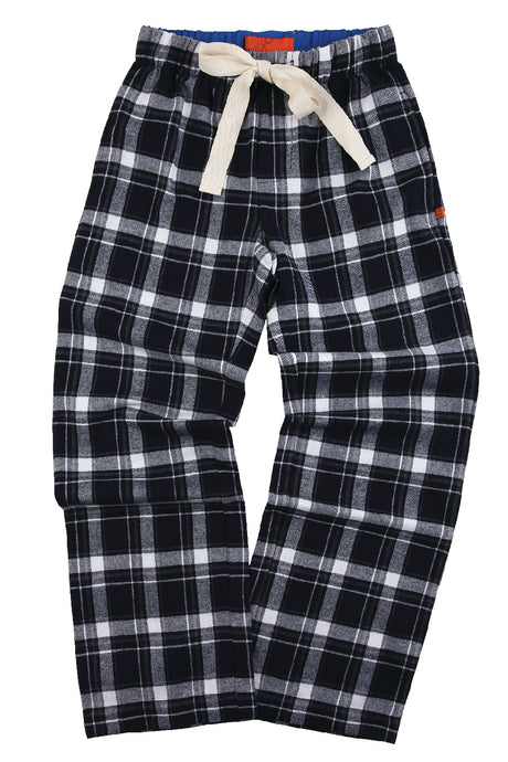 Unisex trousers for lounge and sleepwear.