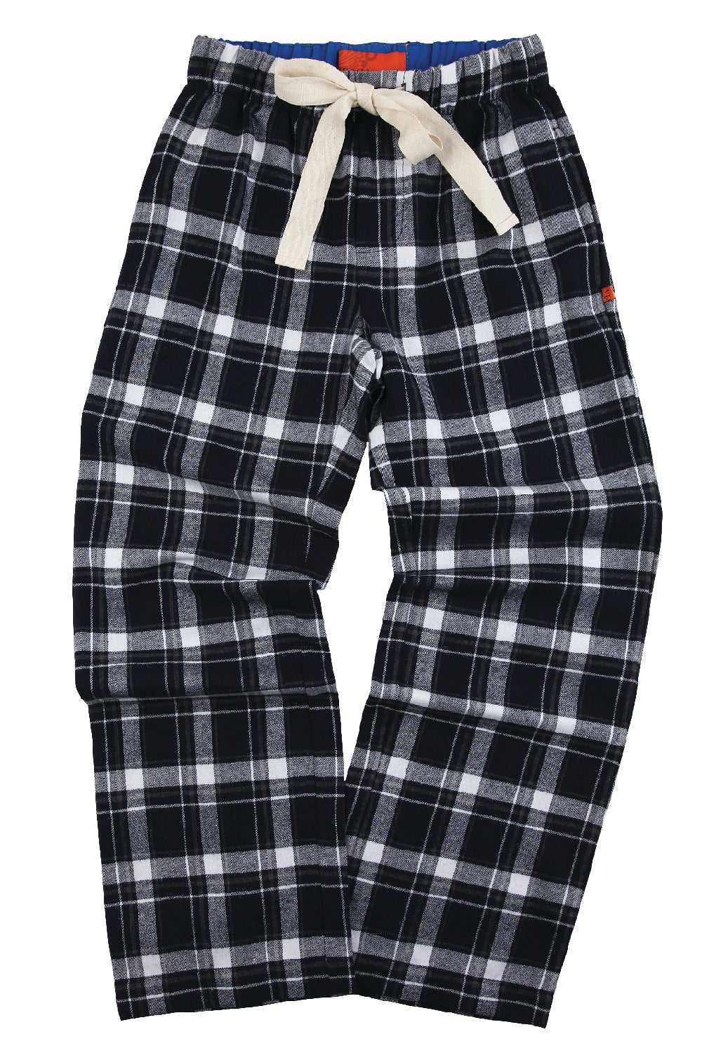 KIRK Unisex trousers for lounge and sleepwear ages 9-16 years