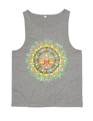 Roots and Wings Organic Tank