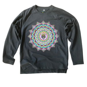 Puma Organic Sweatshirt (Made to Order)
