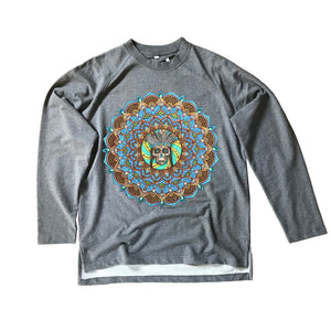 Shaman Organic Sweatshirt (Made to Order)