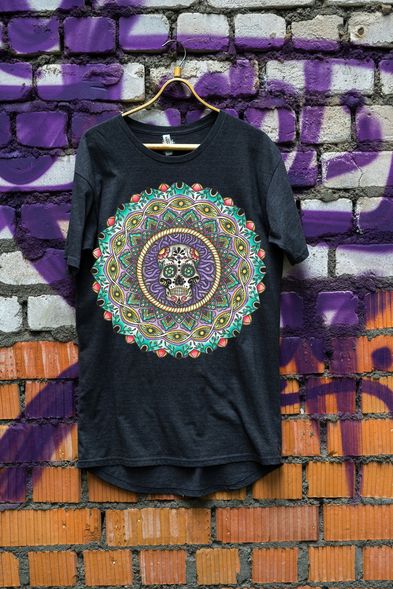 Muertos Eco Friendly T-Shirt