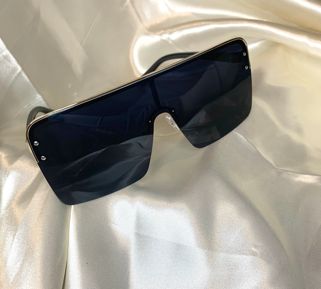 Boss Babe Shades - Black