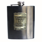 21ST FLASK