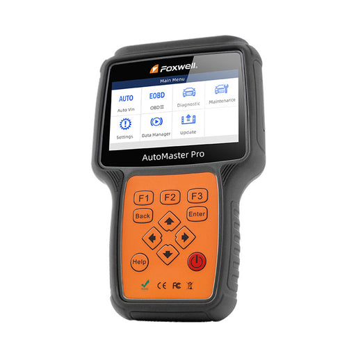FOXWELL NT680Lite Four System Car Diagnostic Tool Automotive Scanner  OBD OBD2 Code Reader with Oil EPB Reset - Foxwell Online